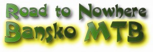 road-to-nowhere-bansko-mtb-logo